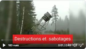 Sabotages - 1